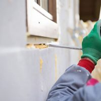 Does caulk have more uses than thermal and sound insulation for your home?